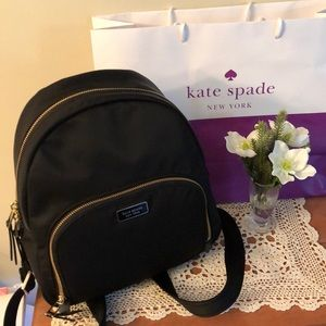 NWT-kate spade dawn medium backpack